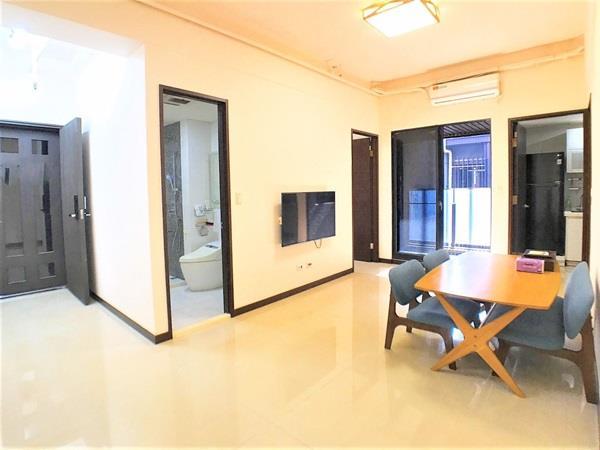 【國賓大悅】高樓層陽光大2房+平面車位- 1172630