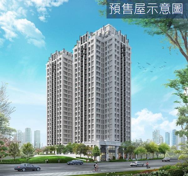 介壽路太睿寶睿博苑B7棟中高樓層3房平車- 0043665