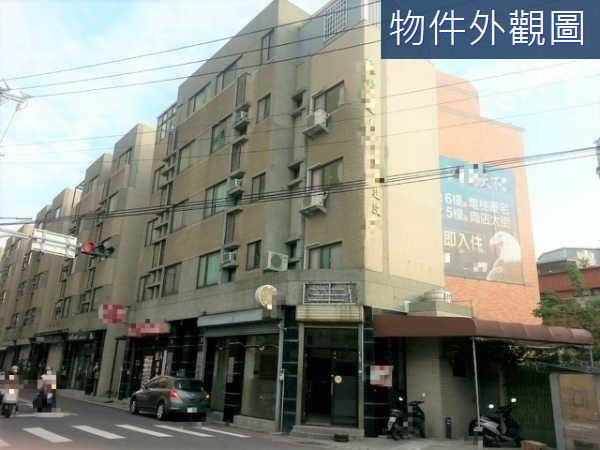 光華商圈三角窗投套店面- 1221005