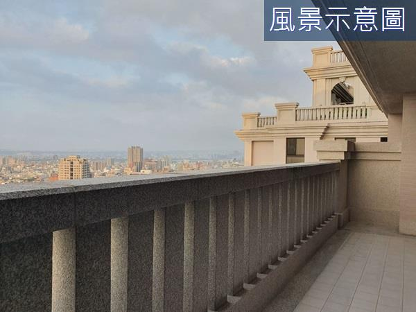 太睿國寶至尊高樓景觀戶- 1182259
