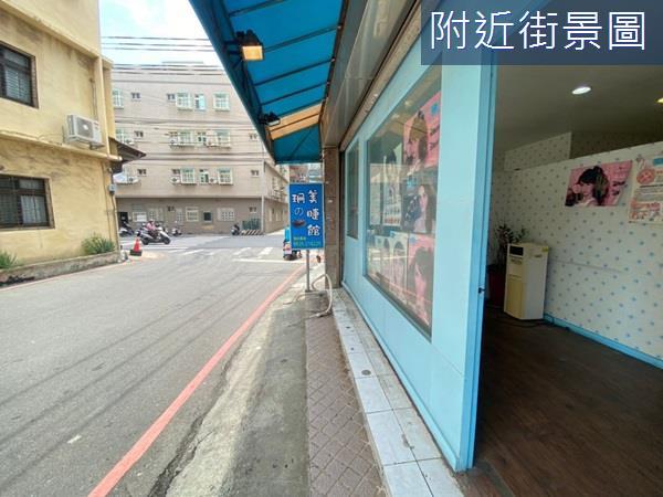 專任~湳雅街大面寬店面大潤發光華商圈- 0862810