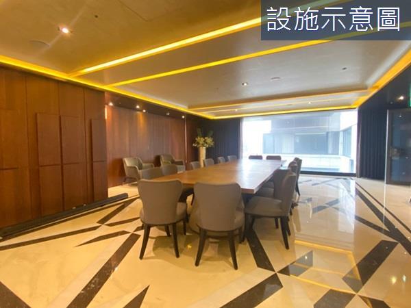 專任-安興國小喜來登商圈高樓3房附B1平面車位- 0842498