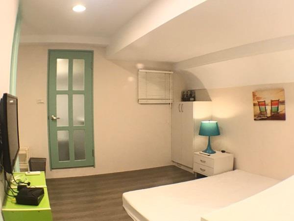 市區高投報屋齡新美3套房~水漾- 1153292