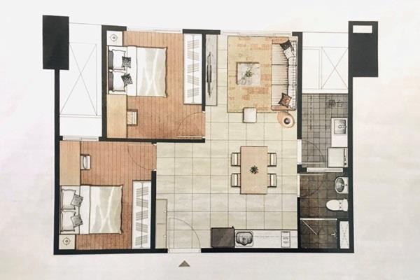 挪威麗園1B棟8樓+平車- 0058056