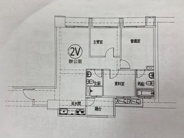 星都匯綠景三房- 0065057
