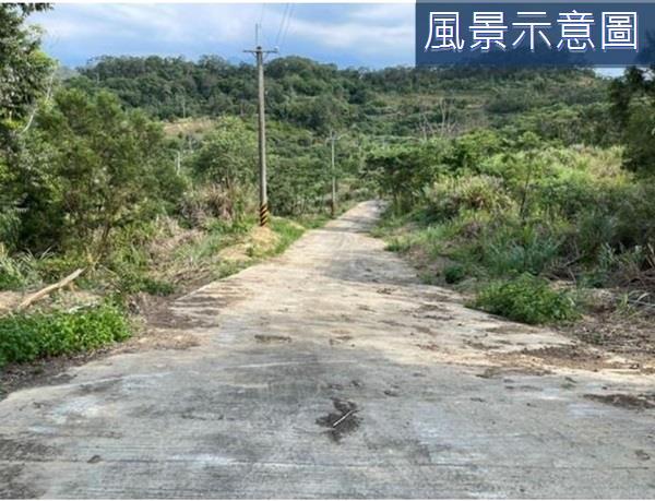 森活大地農地I- 0184118