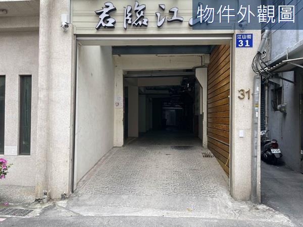 江山街全新六套房~獨立陽台對外窗- 1221030