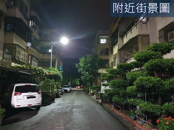 清大建功美三房+前後大陽台- 1243953