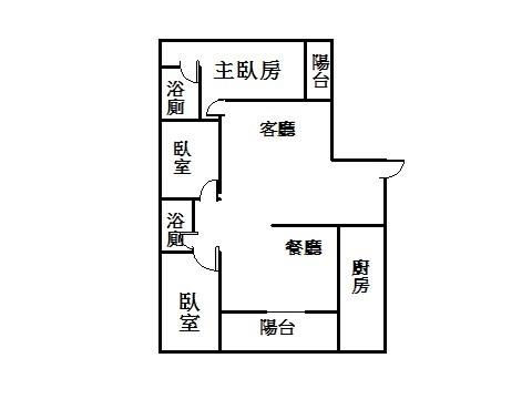 獨家~新竹小城採光溫馨養生美宅~- 0816546
