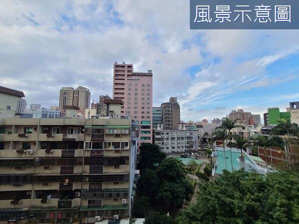 獨家 文化凱旋~正文化中心美3房+平面車位- 0842494