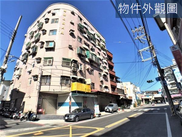 竹中車站旁超值大三房+B1平面車位- 1153276
