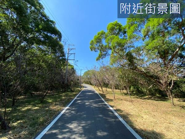 青青草原旁臨路農地(有水電)- 0184125