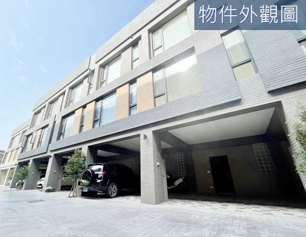 香山全新美墅~一樓孝親房+室內車庫- 1221026