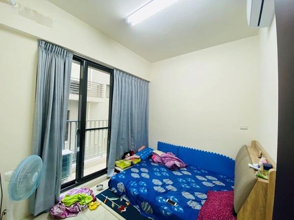 龍山朵夫3+1房附車位獨享超大露台- 0874948