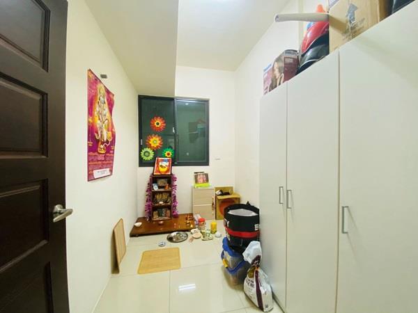 龍山朵夫3+1房附車位獨享超大露台- 1153272