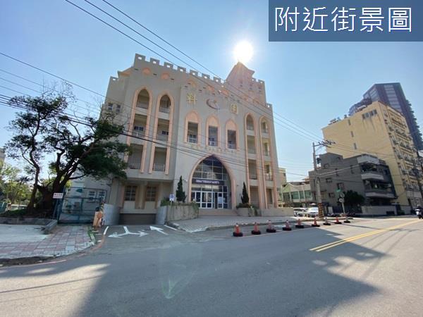 龍山社區愛民街大地坪透天孝親房- 1132432