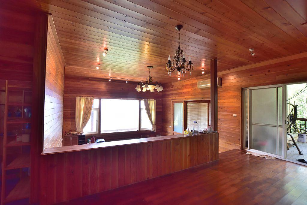 鹿鳴山莊景觀獨棟別墅- 0929406
