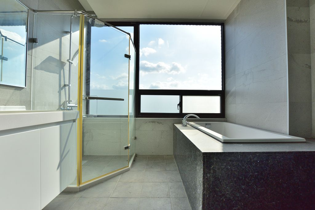 明星路全新電梯別墅A棟- 1243957