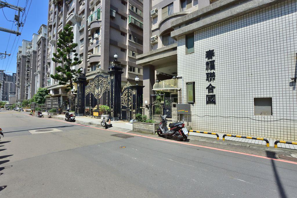 光武國中旁春福聯合國溫馨美三房+車位- 0816538