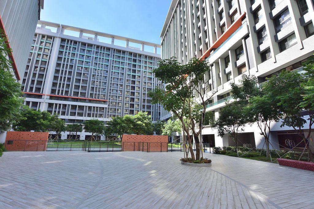 清大商圈世紀鑫城四房美屋雙車位- 1132465